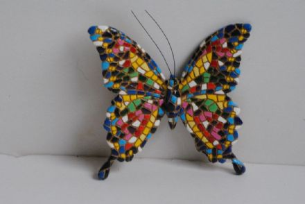 Barcino Designs Butterfly Magnet 29940